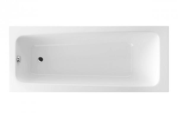 Ванна акрилова прямокутна Excellent Ava 1700x705 (WAEX.AVA17WH)
