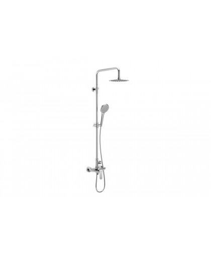 Душовий комплект Excellent Oxalia Rain (AREX.9081CR)