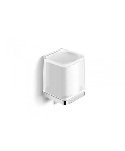 Дозатор Stella скляний для рідкого мила | серія NEXT (08.424)