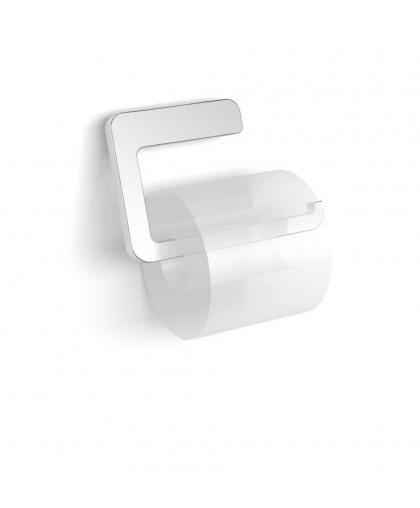 Тримач для туалетного паперу / без заслонки / хром (08.443)