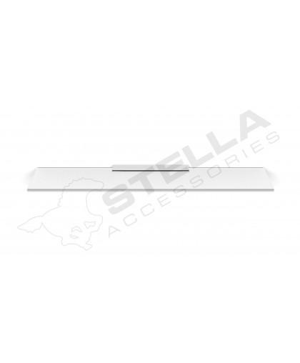 Полиця Stella скляна | серія SOUL (06.800)