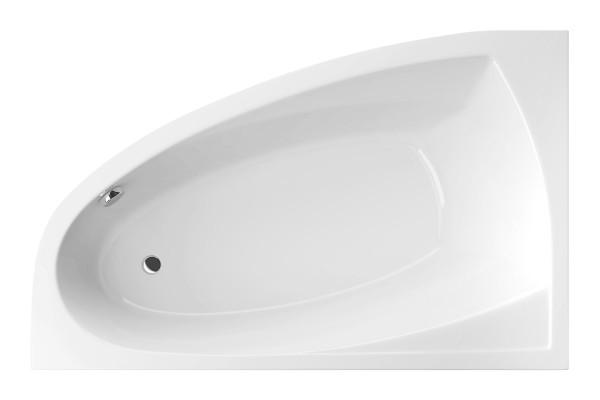 Ванна акрилова кутова Excellent Aquaria Comfort ліва 1500x950 (WAEX.AQL15WH)