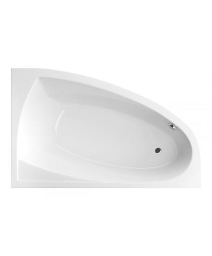 Ванна акрилова кутова Excellent Aquaria Comfort права 1500x950 (WAEX.AQP15WH)