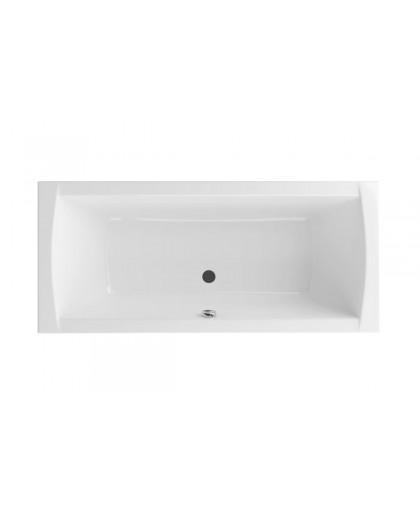 Ванна акрилова прямокутна Excellent Aquaria Lux 1800x800 (WAEX.AQU18WH)