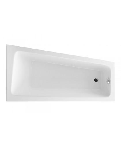 Ванна акрилова кутова Excellent Ava Comfort права 1500x800 (WAEX.AVP15WH)