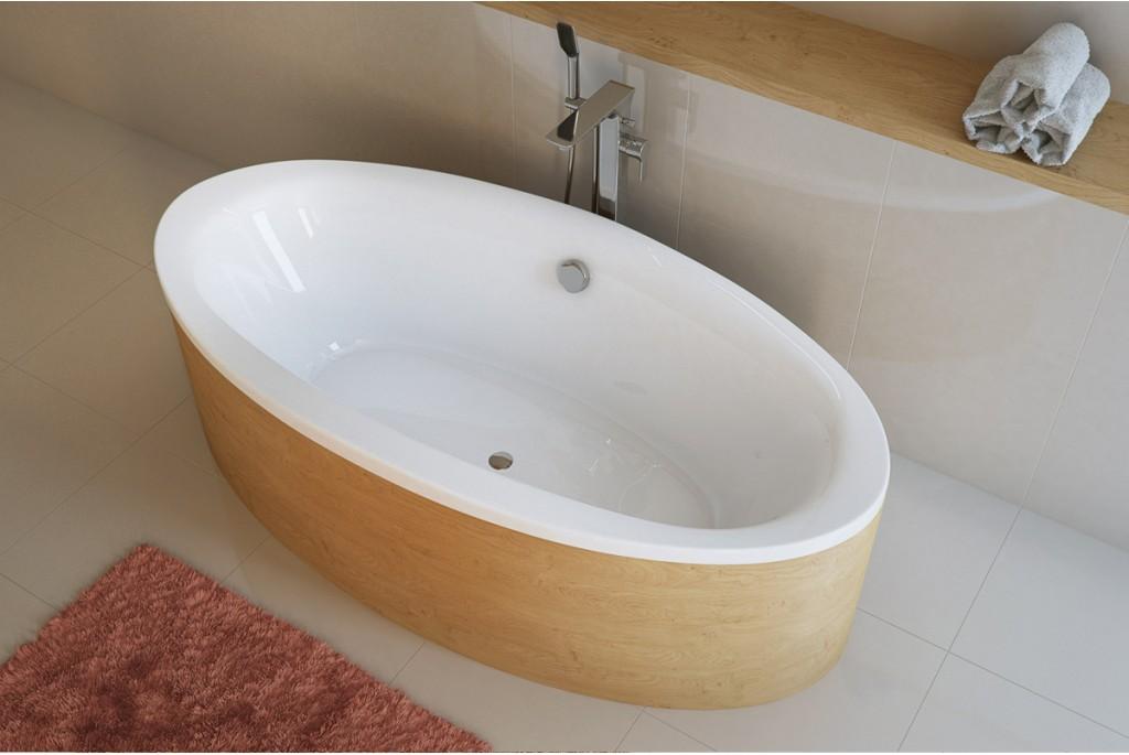 Реставрація акрилової ванни