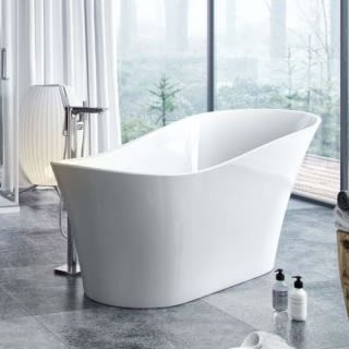 Окремостоячі ванни