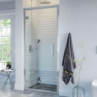 Двері душові