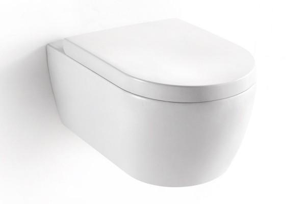 Унітаз Excellent підвісний Doto з сидінням Soft Close (CEAX.1509.545.WH)