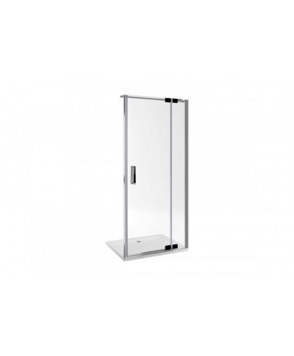 Двері душові розпашні Excellent Colors 900x1950 (KAAX.1305.900)