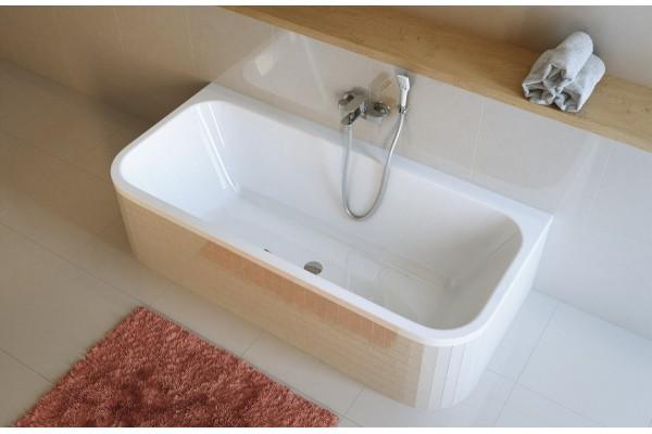 Ванна акрилова прямокутна Excellent Arana 1800x850 (WAEX.ARA18WH)