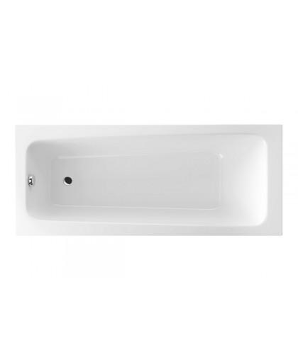Ванна акрилова прямокутна Excellent Ava 1500x705 (WAEX.AVA15WH)
