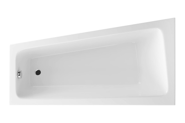 Ванна кутова Excellent  Ava Side ліва 1500x800 (WAEX.AVL15WH)