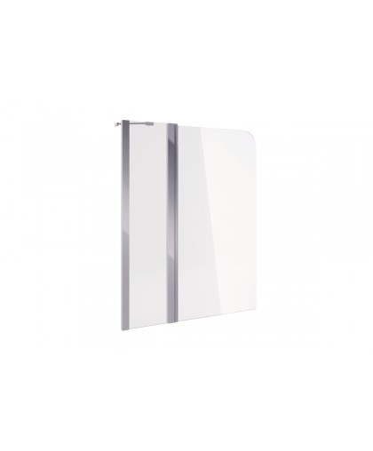 Шторка для ванни Excellent двосекційну (KAAC.1609.1000.LP)