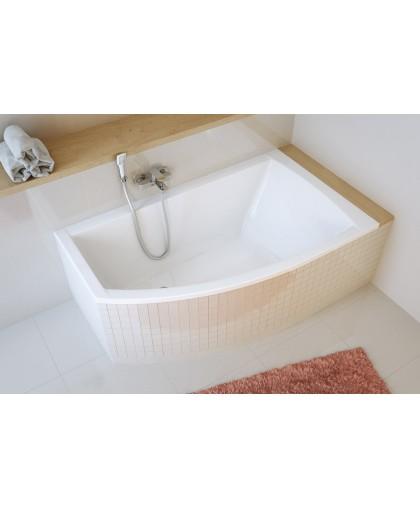 Ванна кутова 1600x950 Excellent Magnus права (WAEX.MGP16WH)