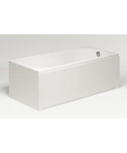 Панель для ванни прямокутної Excellent Actima Base фронтальна (OBEX.170.50 WH)