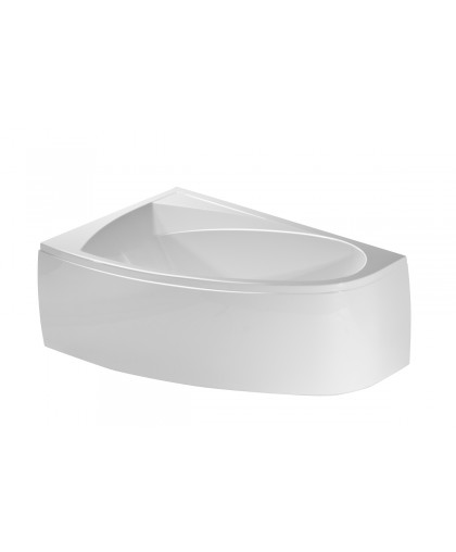 Універсальна кутова панель для ванни Excellent (OBEX.CRY16)