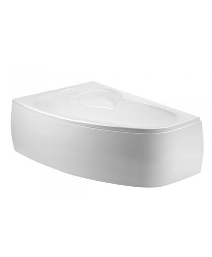 Панель фронтальна для кутових ванн ліва Excellent (OBEX.AQL15)