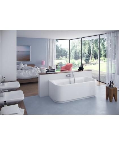 Панель для ванни Excellent Arana три секції (OBEX.AR2.18WH)