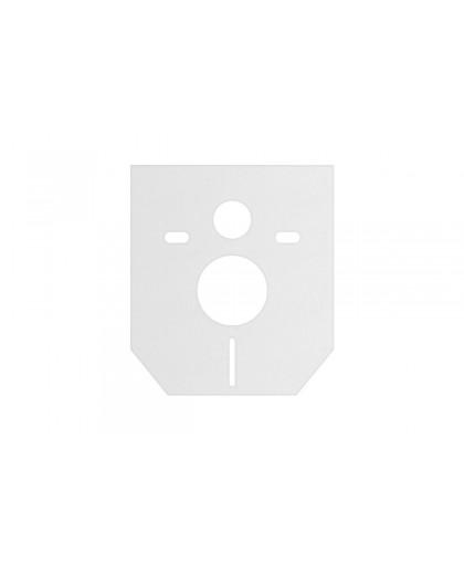 Акустична підкладка для унітазу і біде (INEX.430.380)