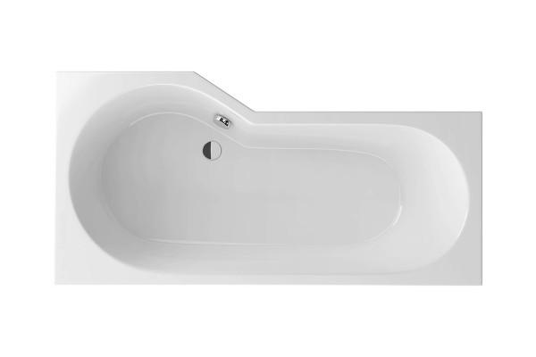 Ванна акрилова кутова Excellent BeSpot права 1600x800 (WAEX.BSP16WH)