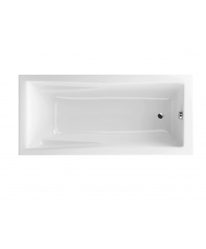 Ванна Excellent прямокутна PALACE 1600x750 (WAEX.PAL16WH)
