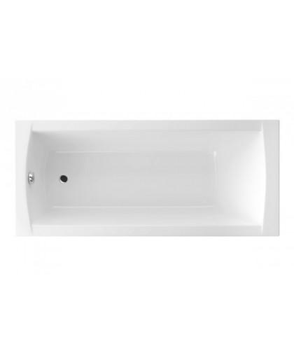Ванна акрилова прямокутна Excellent Aquaria 1600x705 (WAEX.AQU16WH)