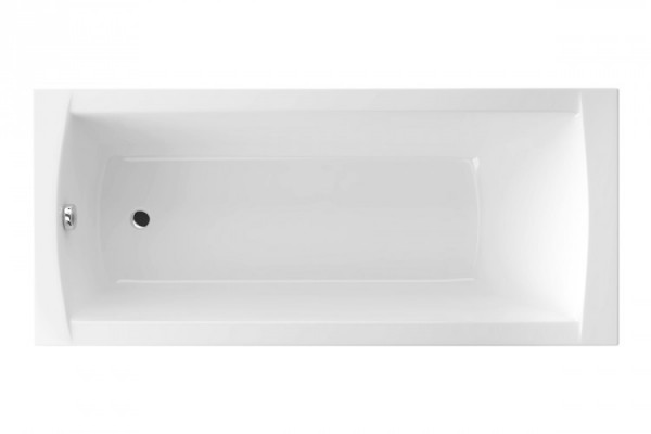 Ванна акрилова прямокутна Excellent Aquaria 1700x750 (WAEX.AQU17WH)