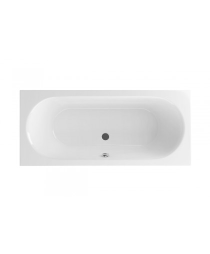 Ванна акрилова прямокутна Excellent Oceana 1600x750 (WAEX.OCE16WH)