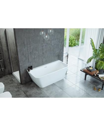 Ванна Excellent окремостояча Lila 1500x720 (WAEX.LIL2.150.WHP)
