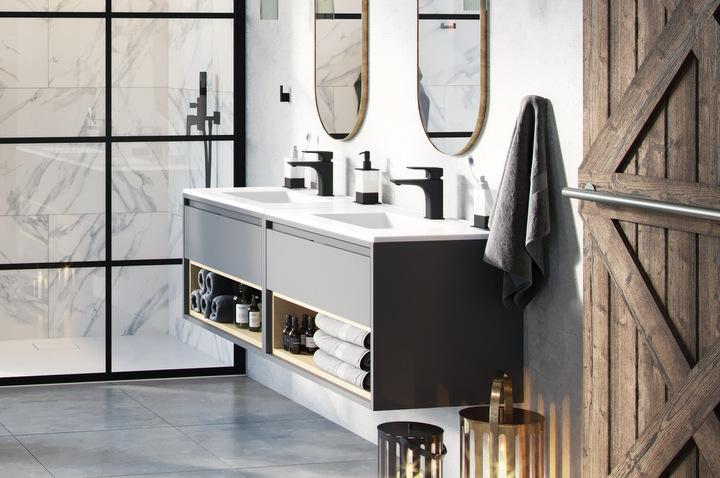 Меблі для ванни